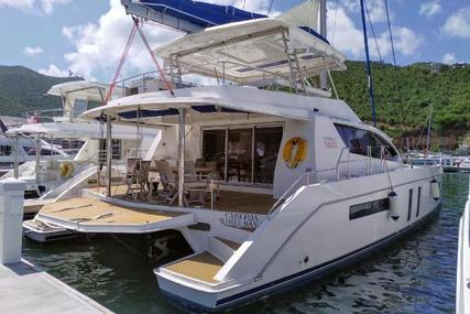Leopard 58 for sale in British Virgin Islands for $999,000 (£705,897)