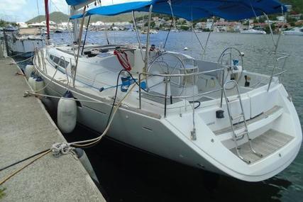 Jeanneau Sun Odyssey 44i for sale in Saint Martin for $109,000 (£84,514)