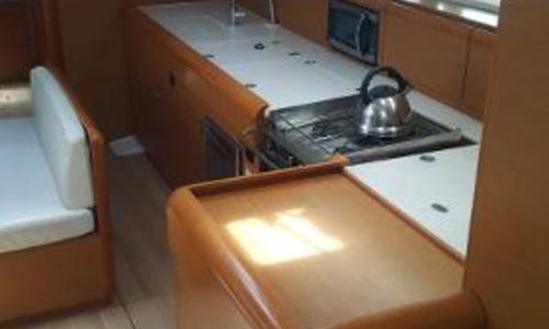 Image of Jeanneau Sun Odyssey 509 for sale in British Virgin Islands for $199,000 (£144,162) Tortola, British Virgin Islands