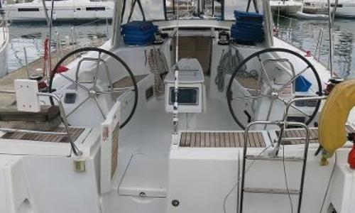 Image of Beneteau Oceanis 50 Family for sale in Greece for $170,000 (£124,029) Vliho Bay, Lefkas, Greece