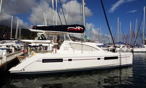 Image of Leopard 48 for sale in British Virgin Islands for $439,000 (£314,522) Tortola, British Virgin Islands