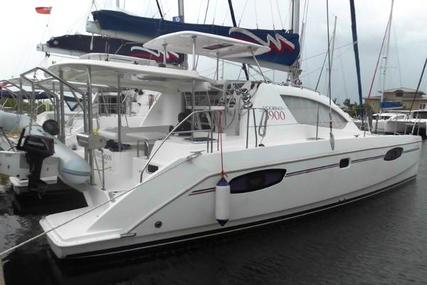 Leopard 39 for sale in Belize for $245,000 (£189,962)
