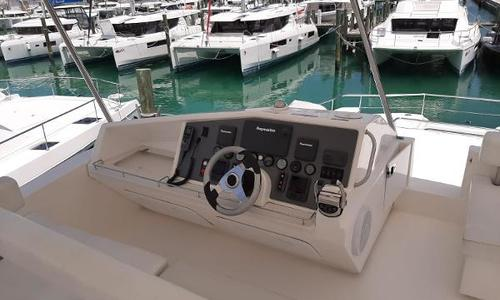 Image of Leopard 51 Powercat for sale in Bahamas for $555,000 (£399,493) Nassau, Bahamas