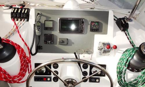 Image of Leopard 48 Crewed Version for sale in British Virgin Islands for $465,000 (£335,270) Tortola, British Virgin Islands