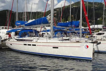 Jeanneau Sun Odyssey 519 for sale in British Virgin Islands for $259,000 (£188,642)