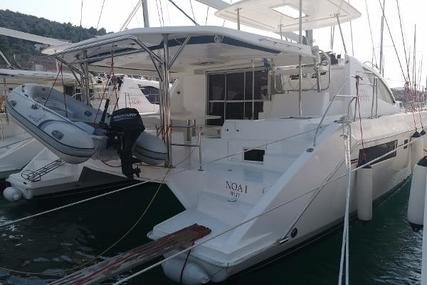 Leopard 48 for sale in Croatia for €389,000 (£355,254)