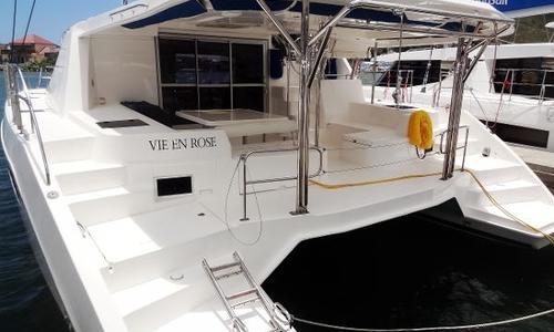 Image of Leopard 48 for sale in British Virgin Islands for $435,000 (£314,581) Tortola, British Virgin Islands