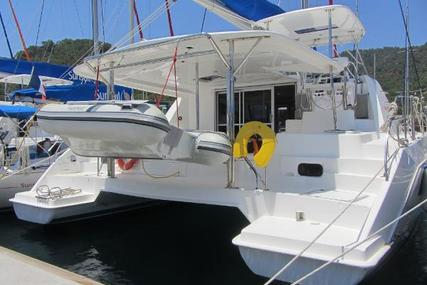 Leopard 44 for sale in Seychelles for €289,000 (£256,709)