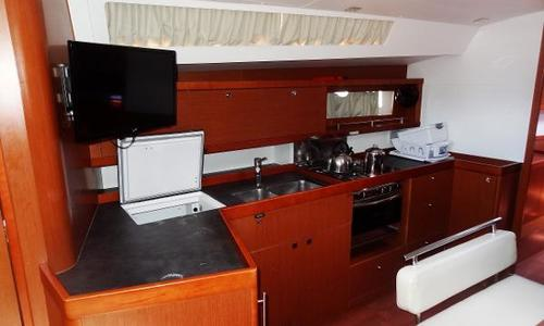 Image of Beneteau Oceanis 45 for sale in British Virgin Islands for $194,000 (£141,106) Tortola, British Virgin Islands