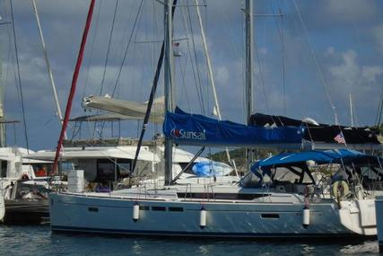 Jeanneau Sun Odyssey 509 for sale in Saint Martin for $219,000 (£155,438)