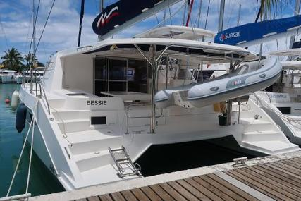 Leopard 48 for sale in French Polynesia for €399,000 (£352,558)