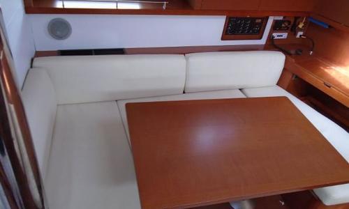 Image of Beneteau Oceanis 45 for sale in Saint Martin for $189,000 (£137,470) Port Louis, Saint Martin