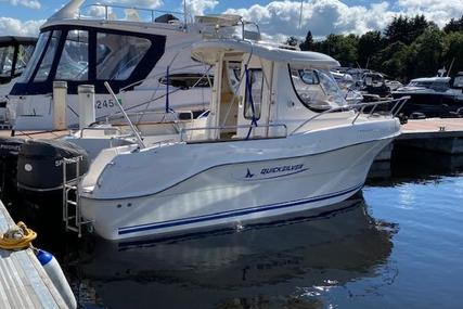 Quicksilver 580 Pilothouse for sale in United Kingdom for £17,995