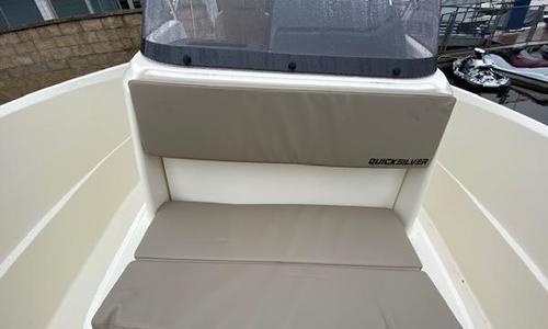 Image of Quicksilver 605 Open for sale in United Kingdom for £26,995 Balloch, United Kingdom