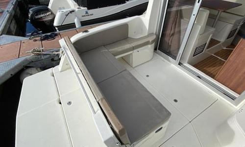 Image of Quicksilver 755 Weekend for sale in United Kingdom for £68,995 Balloch, United Kingdom