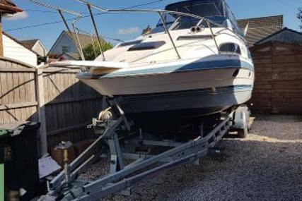 Bayliner Ciera 2655 Sunbridge for sale in United Kingdom for £10,500