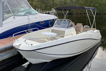 Quicksilver 555 Open for sale in United Kingdom for £21,995