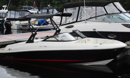 Image of Bayliner VR4 Bowrider for sale in United Kingdom for £29,995 Balloch, United Kingdom