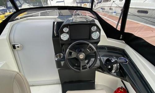 Image of Quicksilver 555 CABIN for sale in United Kingdom for £28,995 Alexandria, United Kingdom