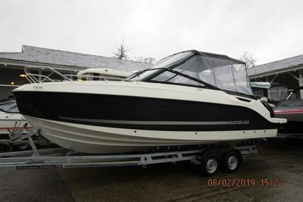 Quicksilver 755 BOWRIDER ACTIV for sale in United Kingdom for £49,995
