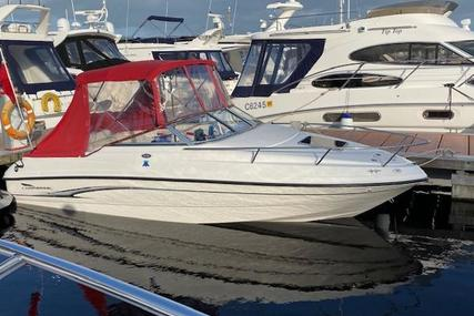 Chaparral 205 SSE for sale in United Kingdom for £12,500
