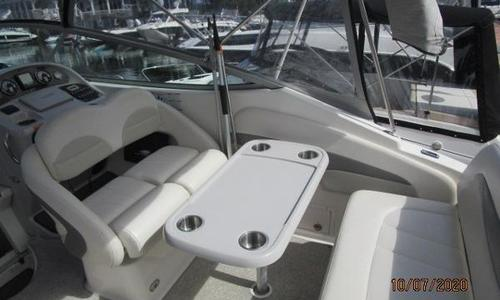 Image of Chaparral 276 Signature for sale in United Kingdom for £51,995 Balloch, United Kingdom