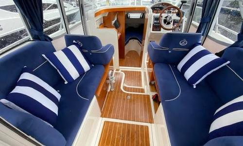 Image of Aquador 25 C for sale in United Kingdom for £44,999 Balloch, United Kingdom