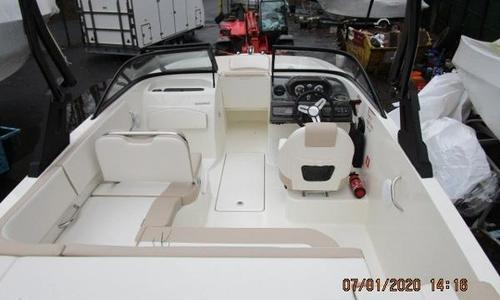Image of Bayliner VR5 BOW RIDER for sale in United Kingdom for £41,995 Balloch, United Kingdom