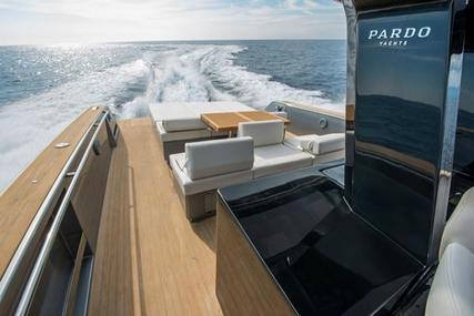 PARDO YACHTS 43 for sale in Spain for P.O.A. (P.O.A.)