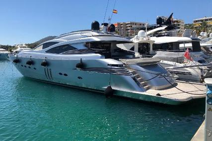Pershing 90 for sale in Spain for €2,100,000 (£1,868,494)