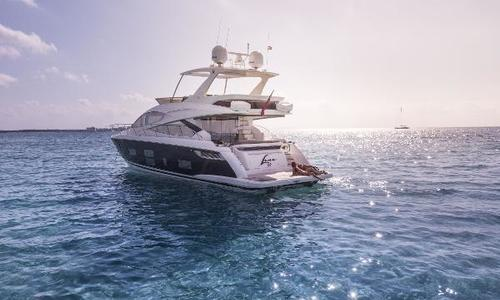 Image of Pearl 65 for sale in Spain for £1,390,000 Mallorca, Spain