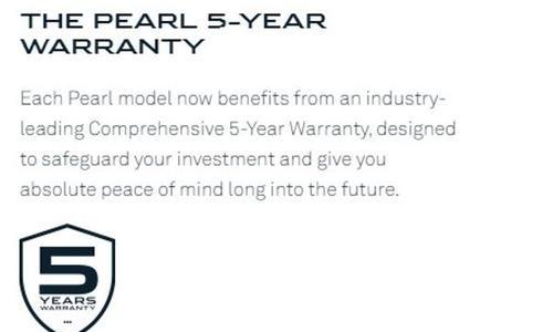 Image of Pearl 80 for sale in United Kingdom for P.O.A. Southampton, United Kingdom
