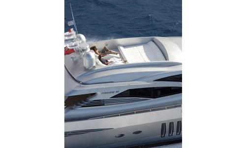 Image of Pershing 90 for sale in Spain for €2,100,000 (£1,801,925) Calvia, Spain