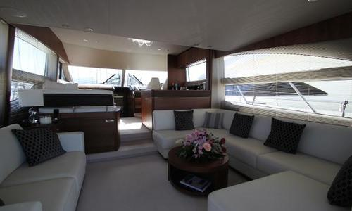 Image of Princess 56 for sale in Spain for €895,000 (£774,007) Palmanova, Spain