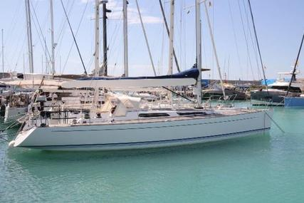 Baltic 50 for sale in Italy for €450,000 (£410,963)