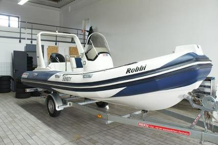 Valiant V 620 Cruiser Rib for sale in Germany for €22,900 (£20,377)