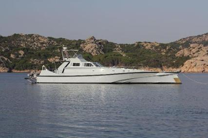 Motor Yacht Safehaven ENMER for sale in Italy for €1,950,000 (£1,780,838)