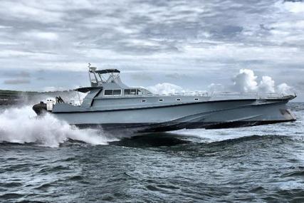Motor Yacht Safehaven ENMER for sale in France for €1,950,000 (£1,684,200)