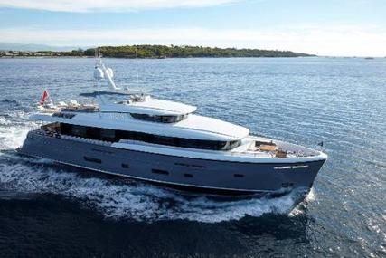 Moonen 30m Matica BIJOUX II Explorer for sale in Italy for €7,490,000 (£6,469,054)