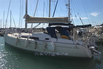 Hanse 370E for sale in Italy for €77,000 (£66,319)