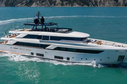 Ferretti Custom Line 42 for sale in Italy for €15,900,000 (£13,745,526)