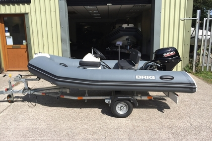 Brig Falcon 330T Tender - NEW 2021 - ORCA Hypalon for sale in United Kingdom for £9,495