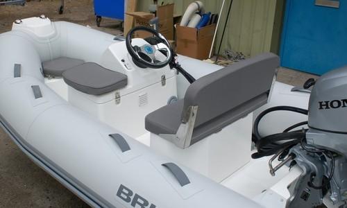 Image of Brig Falcon 360T Tender - NEW 2021 - ORCA Hypalon for sale in United Kingdom for £10,295 South West, Kingsbridge, United Kingdom