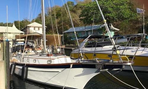 Image of Cabo Rico 42 for sale in Trinidad and Tobago for $270,000 (£195,153) Trinidad, Trinidad and Tobago