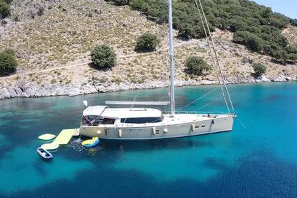 Moody 62 DS for sale in Turkey for €695,000 (£602,519)