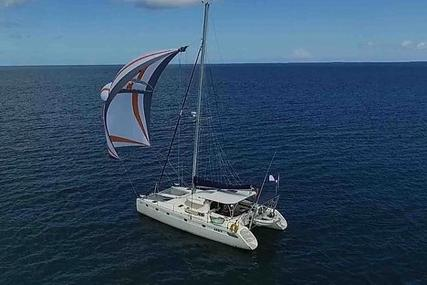Fountaine Pajot Venezia 42 for sale in Mexico for $210,000 (£150,776)
