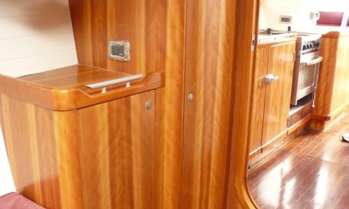 Image of Marten 49 for sale in Australia for $450,000 (£248,960) Fremantle, WA, Australia