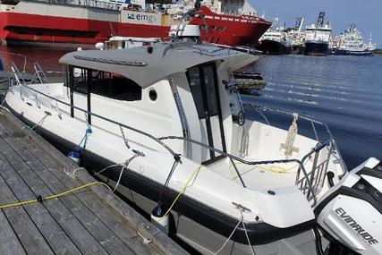 Kloster Patrol 32 for sale in Norway for kr2,350,000 (£202,548)