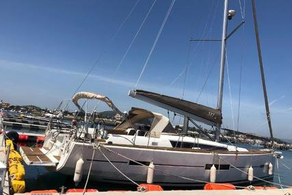 Dufour Yachts 512 Grand Large for sale in South Korea for €295,000 (£262,169)