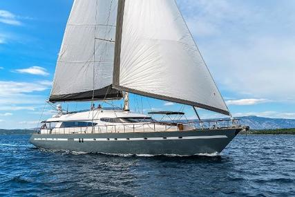CMB Yachts 114 for sale in Croatia for €2,650,000 (£2,281,415)
